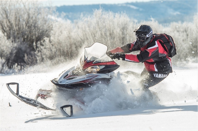 2016 Yamaha Apex X-TX 1.75 LE in Johnson Creek, Wisconsin