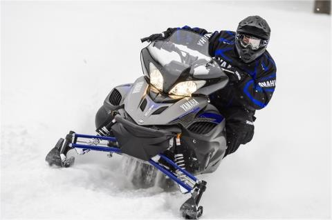 2016 Yamaha RS Vector in Port Washington, Wisconsin
