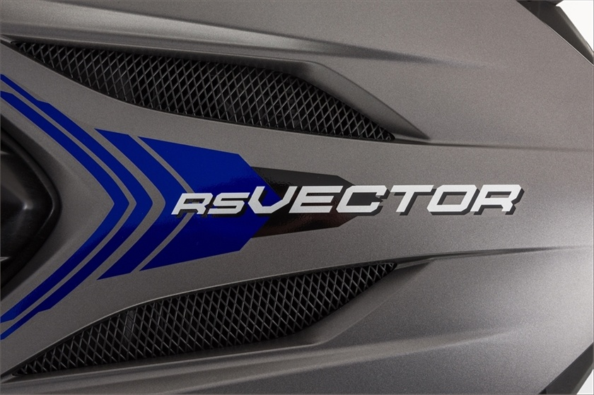 2016 Yamaha RS Vector in Speculator, New York - Photo 18