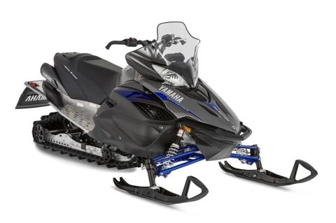 2016 Yamaha RS Vector X-TX 1.75 in Derry, New Hampshire