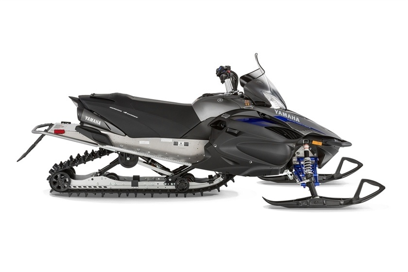 2016 Yamaha RS Vector X-TX 1.75 in Hobart, Indiana