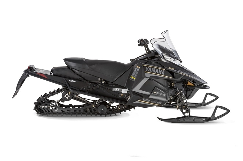 2016 yamaha snowmobiles trail models autos post for 2016 yamaha sleds