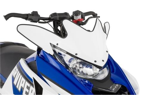 2016 Yamaha SRViper R-TX SE in Johnson Creek, Wisconsin
