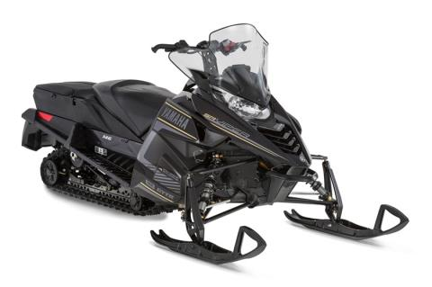 2016 Yamaha SRViper S-TX 146 DX in Johnson Creek, Wisconsin