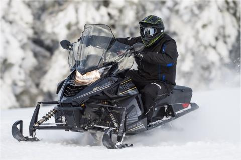 2016 Yamaha SRViper S-TX 146 DX in Derry, New Hampshire