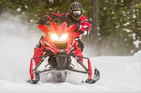 2016 Yamaha SRViper X-TX SE in Derry, New Hampshire