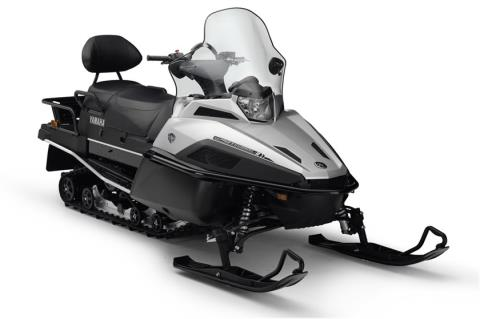 2016 Yamaha VK Professional II in Johnson Creek, Wisconsin