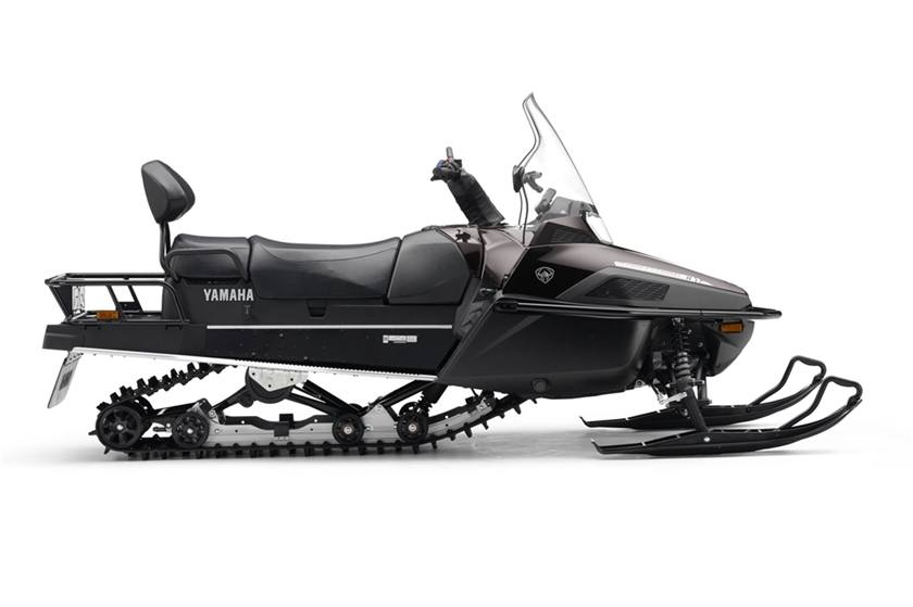 2016 Yamaha VK Professional II in Geneva, Ohio