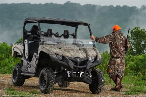 2016 Yamaha Viking in Chesterfield, Missouri