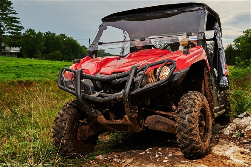 2016 Yamaha Viking in Denver, Colorado
