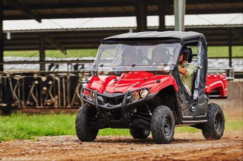 2016 Yamaha Viking in Burleson, Texas