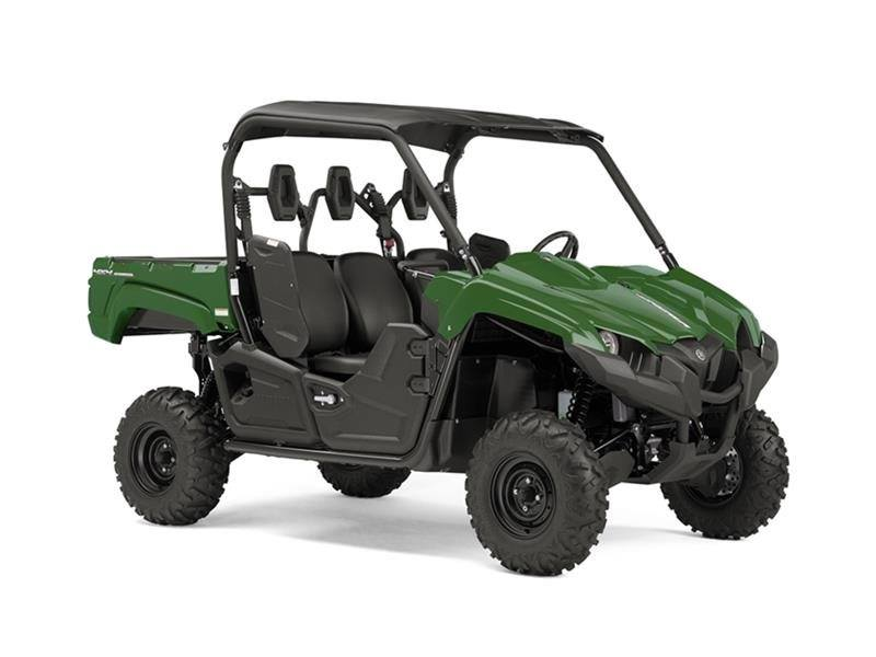 2016 Yamaha Viking EPS for sale 1416