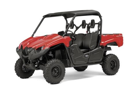 2016 Yamaha Viking EPS in Lowell, North Carolina