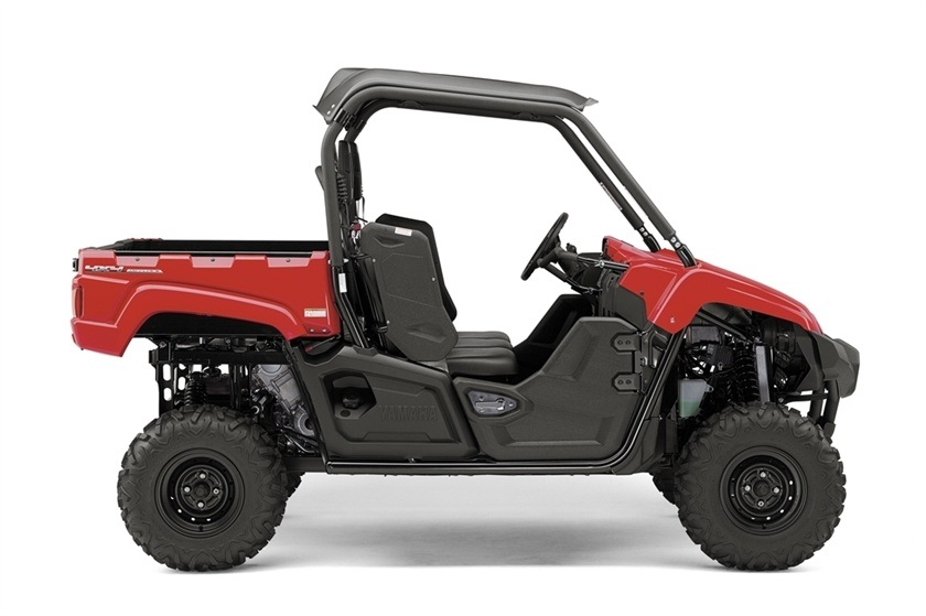 2016 Yamaha Viking EPS in Miami, Florida