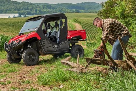 2016 Yamaha Viking EPS in Weirton, West Virginia