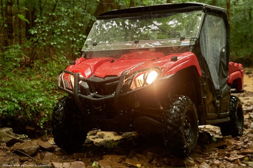 2016 Yamaha Viking EPS in Olympia, Washington
