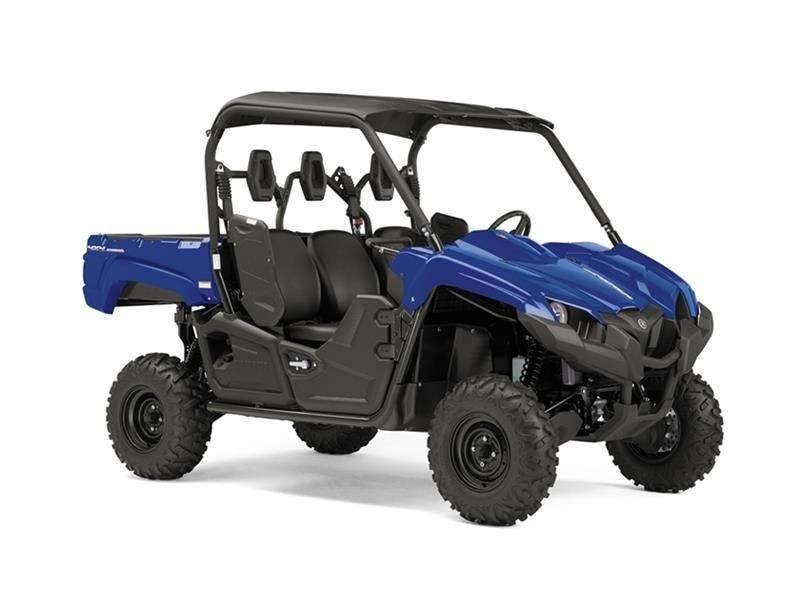 2016 Yamaha Viking EPS for sale 1296