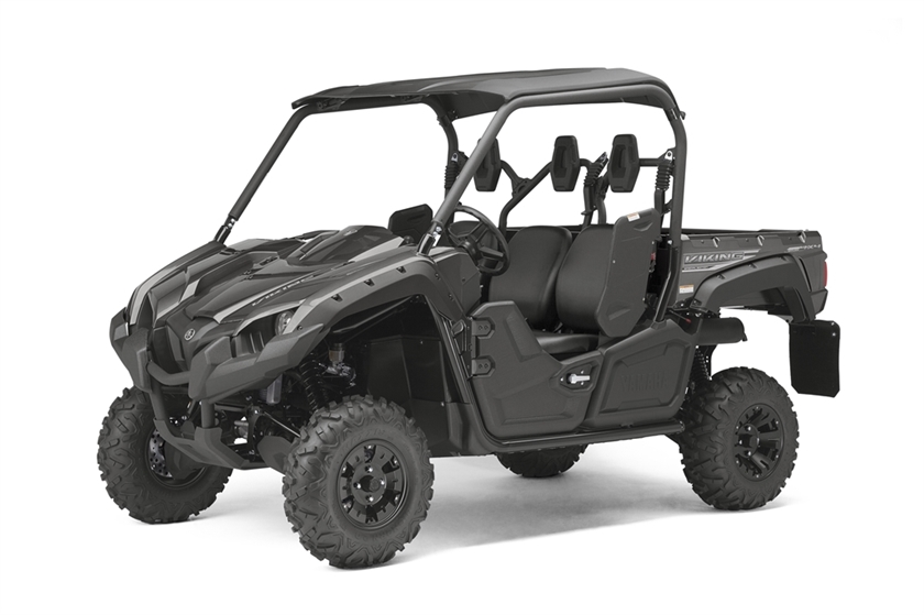 2016 Yamaha Viking EPS SE in Burleson, Texas
