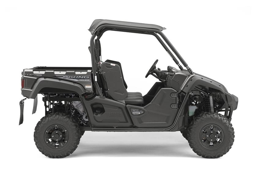 2016 Yamaha Viking EPS SE in Lowell, North Carolina