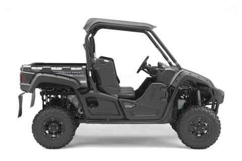 2016 Yamaha Viking EPS SE in Johnson Creek, Wisconsin