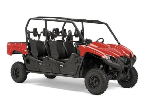 2016 Yamaha Viking VI EPS in Massapequa, New York