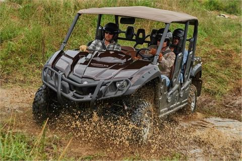 2016 Yamaha Viking VI EPS Ranch Edition in Burleson, Texas