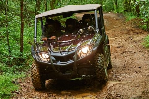 2016 Yamaha Viking VI EPS Ranch Edition in Denver, Colorado