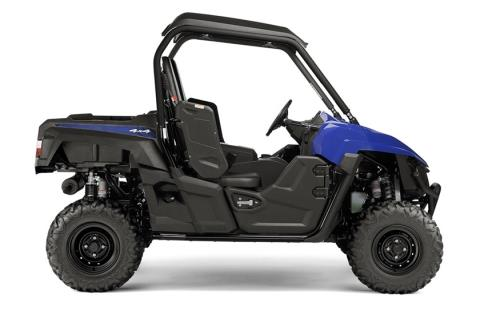 2016 Yamaha Wolverine R-Spec in Johnson Creek, Wisconsin