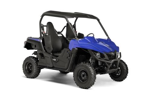 2016 Yamaha Wolverine R-Spec in Massapequa, New York