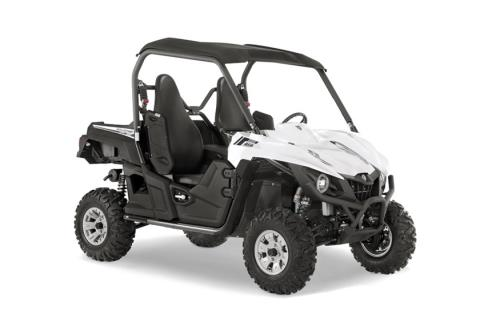 2016 Yamaha Wolverine R-Spec EPS (Aluminum Wheels) in Lafayette, Louisiana