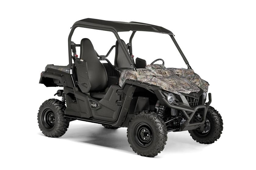 2016 Wolverine R-Spec EPS Hunter