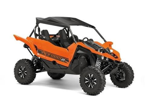 2016 Yamaha YXZ1000R in Marietta, Ohio