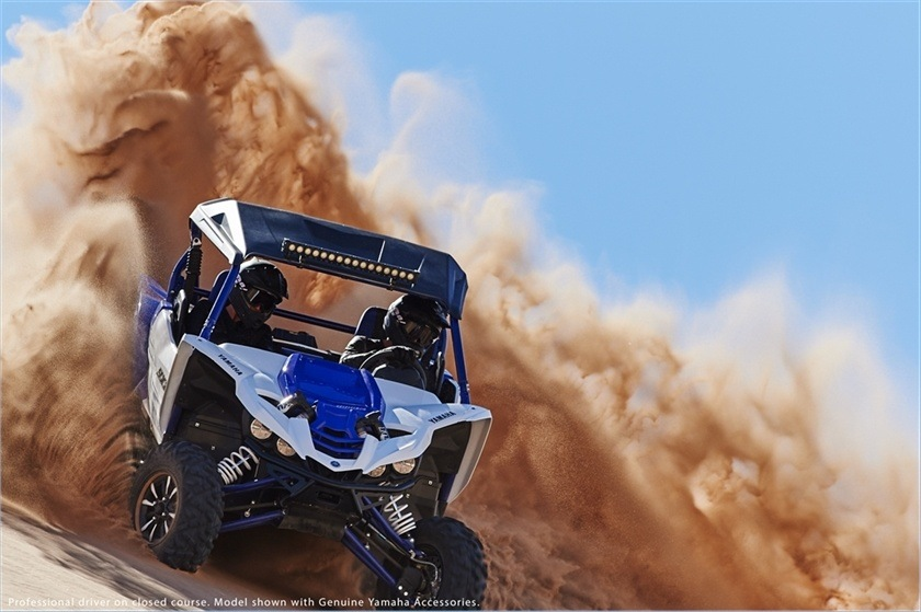 2016 Yamaha YXZ1000R in Erda, Utah - Photo 9