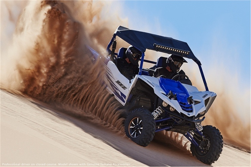 2016 Yamaha YXZ1000R in Erda, Utah - Photo 10