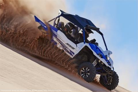 2016 Yamaha YXZ1000R in Erda, Utah - Photo 11