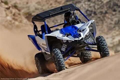 2016 Yamaha YXZ1000R in Erda, Utah - Photo 13