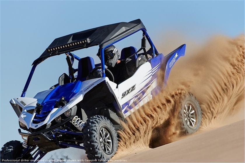 2016 Yamaha YXZ1000R in Erda, Utah - Photo 15