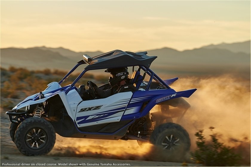 2016 Yamaha YXZ1000R in Bristol, Virginia