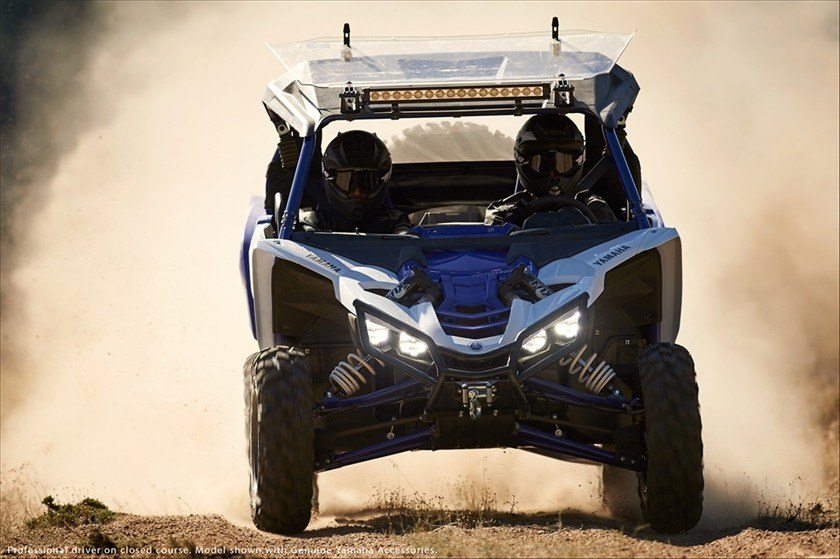2016 Yamaha YXZ1000R in Fontana, California