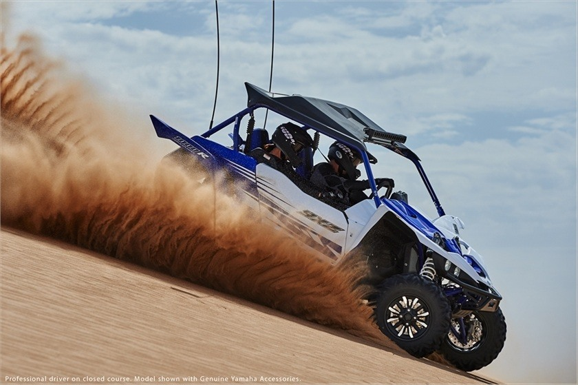 2016 Yamaha YXZ1000R in Erda, Utah - Photo 24