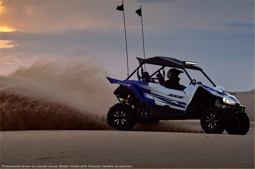 2016 Yamaha YXZ1000R in Tyler, Texas