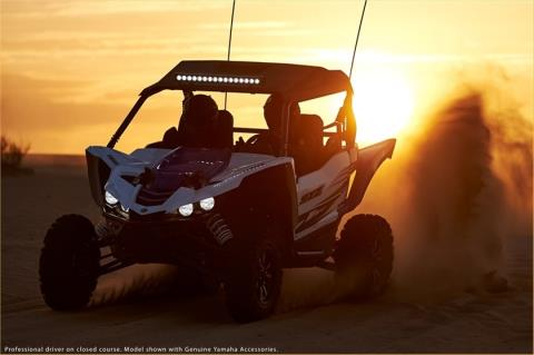 2016 Yamaha YXZ1000R in Erda, Utah - Photo 29