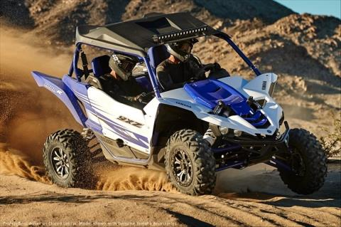 2016 Yamaha YXZ1000R in Erda, Utah - Photo 31