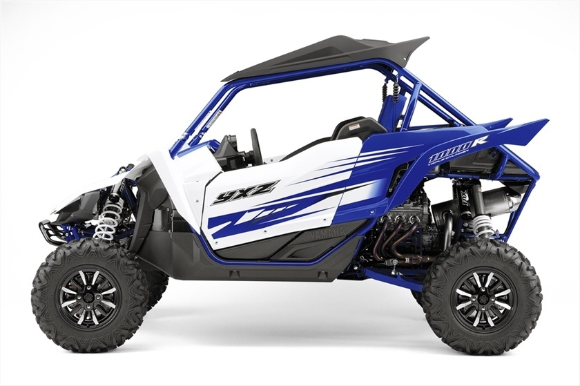 2016 Yamaha YXZ1000R in Massillon, Ohio