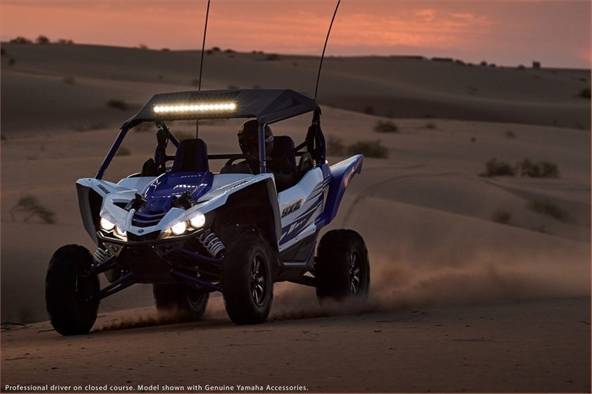 2016 Yamaha YXZ1000R in Tyrone, Pennsylvania