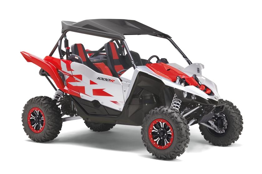 2016 Yamaha YXZ1000R SE for sale 2629