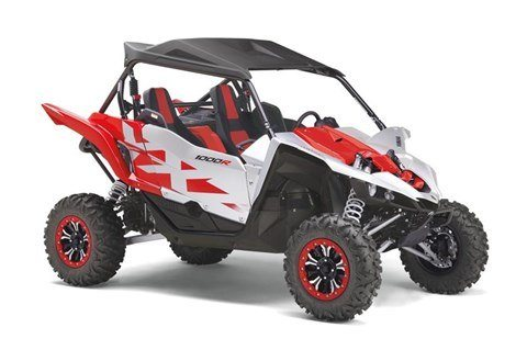 2016 Yamaha YXZ1000R SE in Appleton, Wisconsin