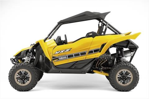 2016 Yamaha YXZ1000R SE in Billings, Montana