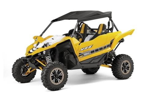 2016 Yamaha YXZ1000R SE in Gulfport, Mississippi - Photo 8