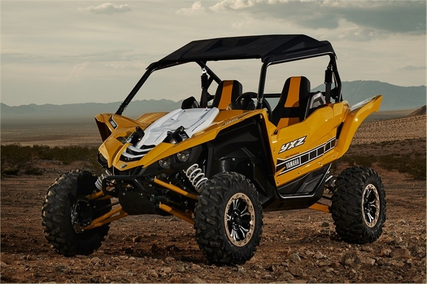 2016 Yamaha YXZ1000R SE In Richardson Texas